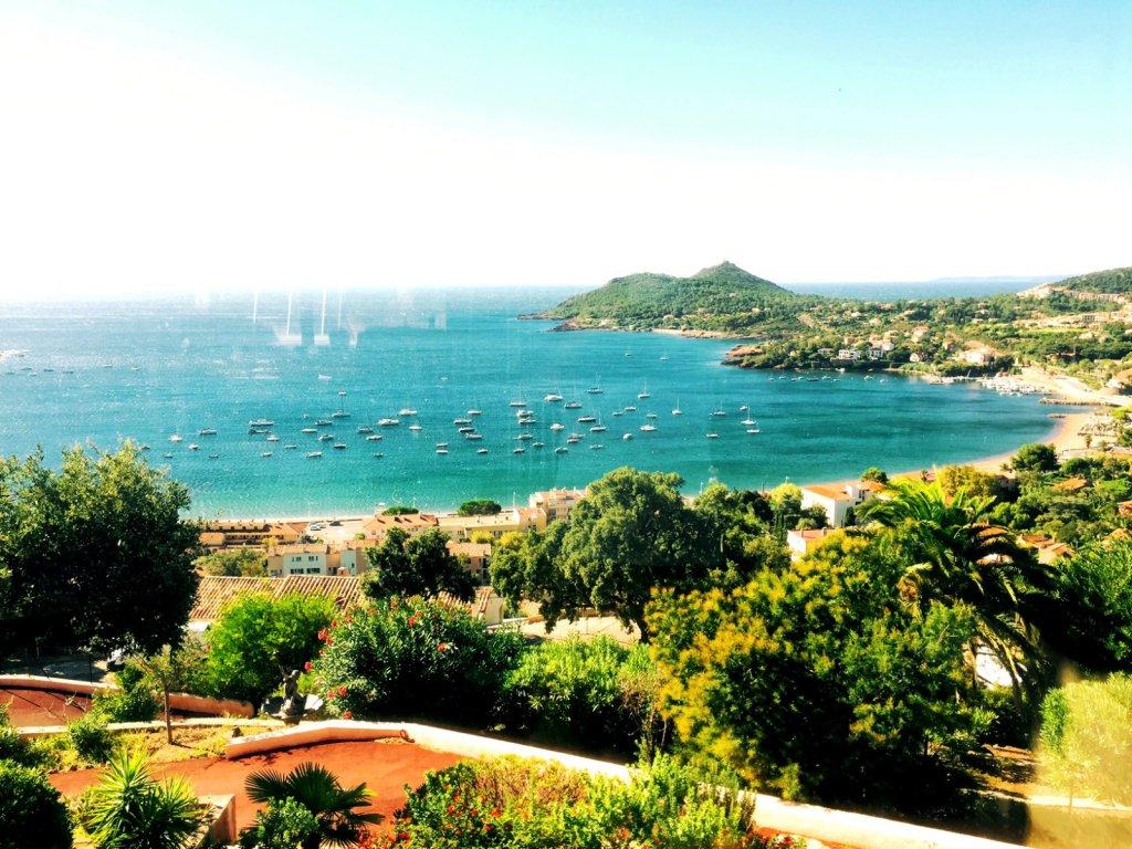 Maisons et villas vue mer à vendre à st raphael fréjus et environs de saint raphael